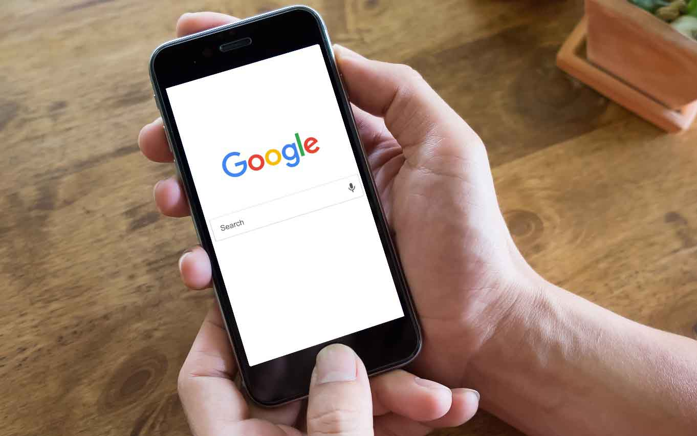 So you want to get your website on page 1 of Google?
