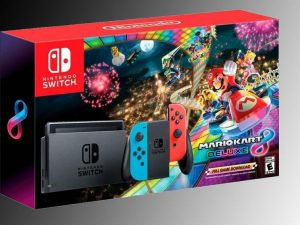 Black Friday 2019: Great deals on Nintendo Switch, Switch Lite and games
