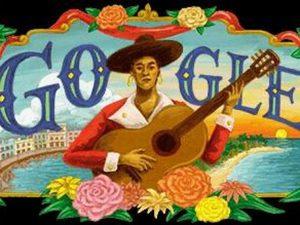 Google Doodle honors Cuban musician María Teresa Vera