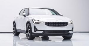 Polestar 2 electric car promises to take safety to the max